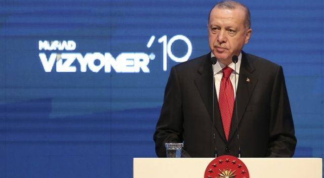 Cumhurbaşkanı Erdoğan duyurdu: Yıllık 1000 ton üretilecek