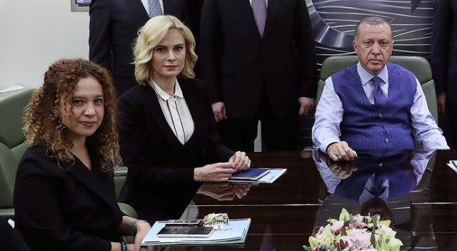 Cumhurbaşkanı Erdoğan: Kılıçdaroğlu'ndan iyisini bulamayız!