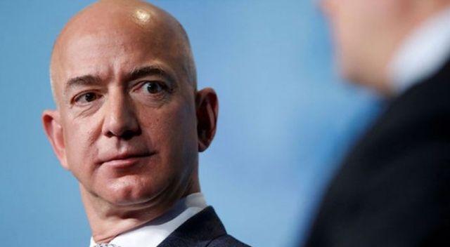 Dünyanın en zengini artık Jeff Bezos değil! İşte o isim