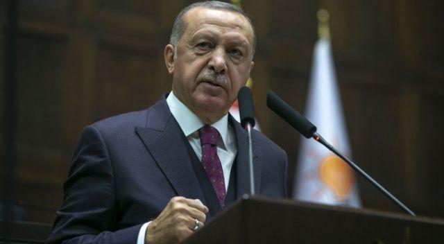 Erdoğan'dan 24 Kasım mesaıj: Öğretmenlerimiz  yarınları inşa ediyor