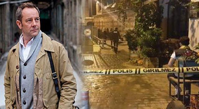 Eski İngiliz istihbarat subayının ölümündeki sır perdesi aralanıyor! Flaş detaylar ortaya çıktı
