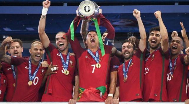 EURO 2020'yi kazanan ekibin kasasına koyacağı rakam belli oldu!
