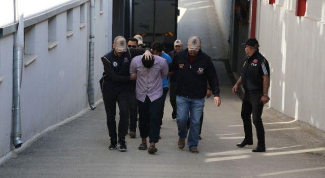 Eylem hazırlığındaki DEAŞ'lı 4 kardeş tutuklandı