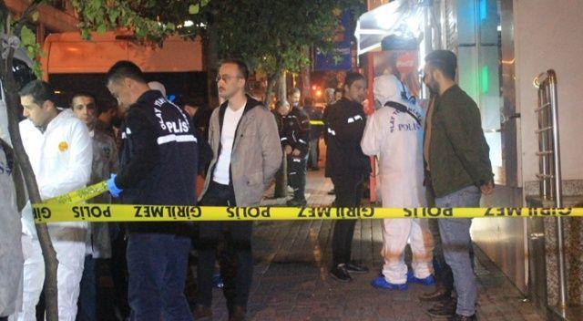 Fatih'te 4 kardeşin öldüğü feci olayı mahalle sakinleri anlattı