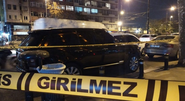 Fatih'teki cinayetin detayları ortaya çıktı