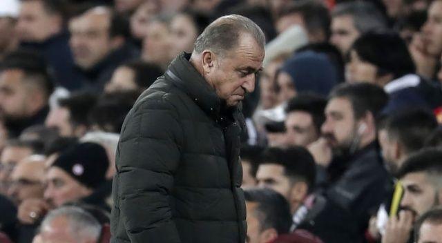 Fatih Terim 6-0'lık mağlubiyeti değerlendirdi