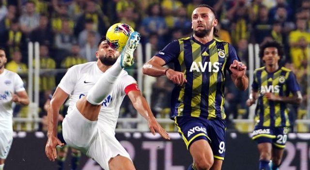 Fenerbahçe 3-  2 Kasımpaşa