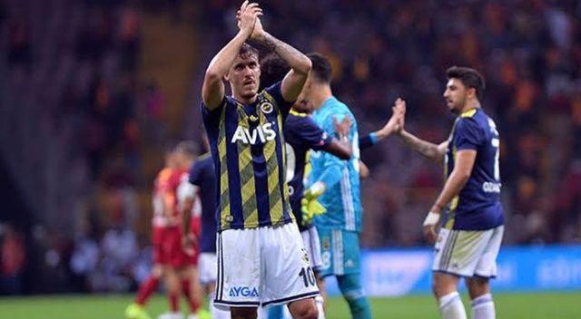 Fenerbahçe'de Kruse revizyonu
