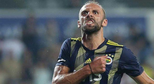 Fenerbahçe, Vedat Muriç'in fiyatını belirledi!