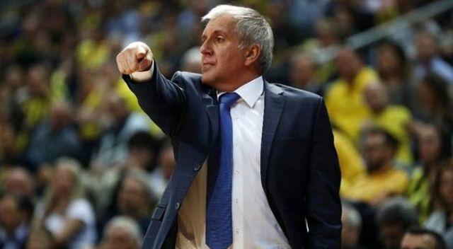 Fenerbahçeli taraftarlar, Zeljko Obradovic konusunda ikiye bölündü