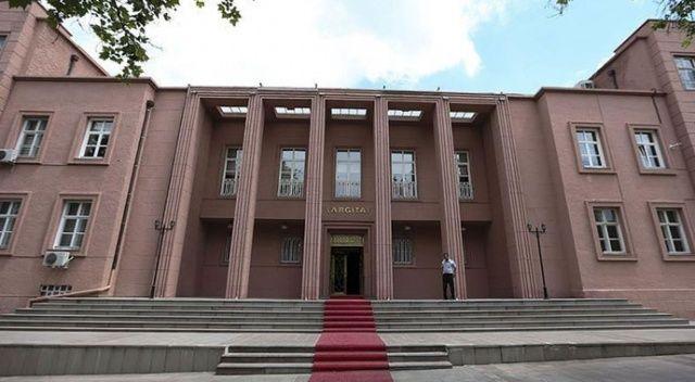 FETÖ'cü Tuğgeneral Ünlü'nün hapis cezası onandı