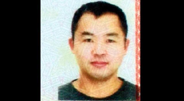 G. Koreli Kim Diyarbakır'da öldürüldü