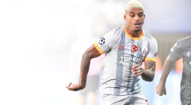 Galatasaray bir sezonluğuna kiraladığı orta sahayı bırakmak istemiyor