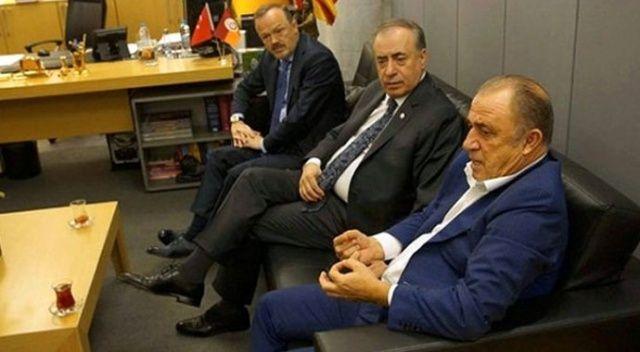 Galatasaray'da büyük kriz kapıda! Yönetimden Terim'e ret