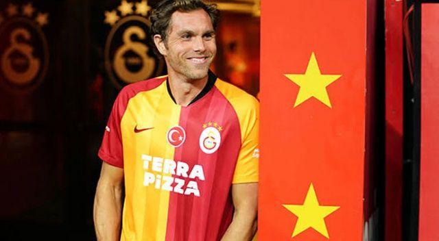 Galatasaray'ın eski yıldızının zor dönemi
