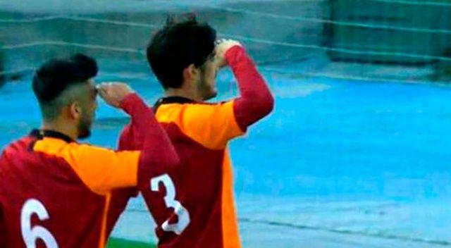Galatasaray'ın gençleri, Real Madrid deplasmanında kazandı