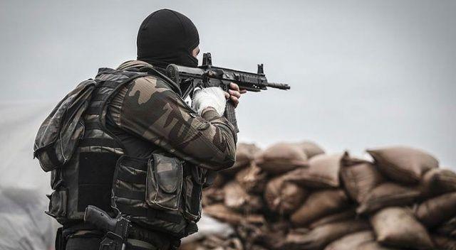 Görese Dağı'nda 2 terörist etkisiz hale getirildi