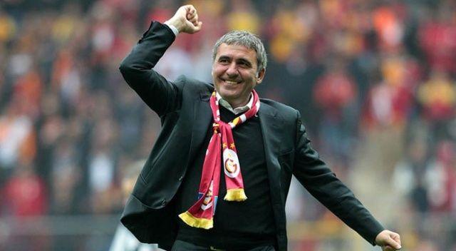 Hagi'den Galatasaray ve Falcao açıklaması!
