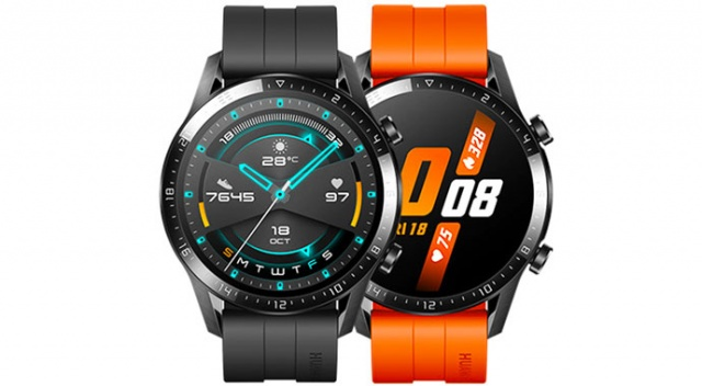 Huawei Watch GT 2 Türkiye'de satışa çıktı