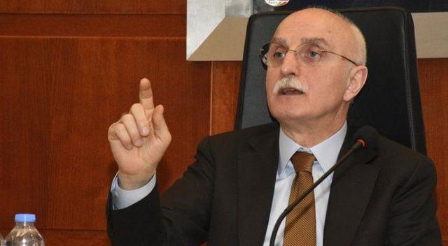 İçişleri Bakan Yardımcısı Erdil: Ekimde 133 terörist etkisiz hale getirildi
