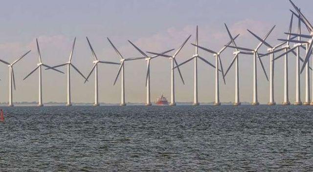İlk yerli rüzgâr türbini fabrikası  gün sayıyor