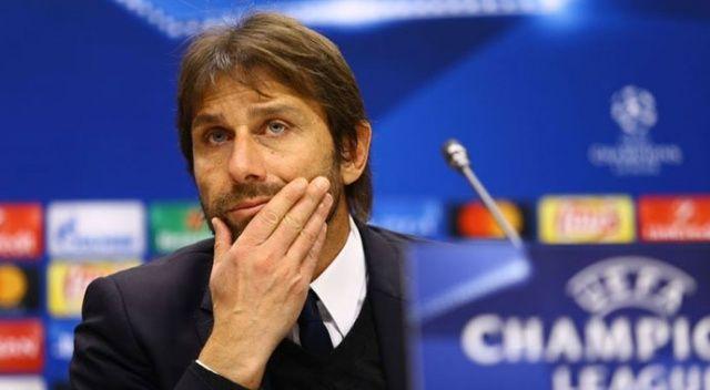 Inter Teknik Direktörü Antonio Conte'ye tehdit mektubu