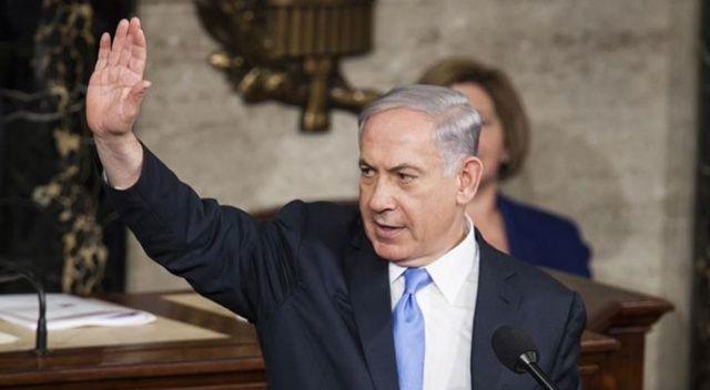 İsraillilerin yarısından fazlası Netanyahu'nun istifasını istiyor
