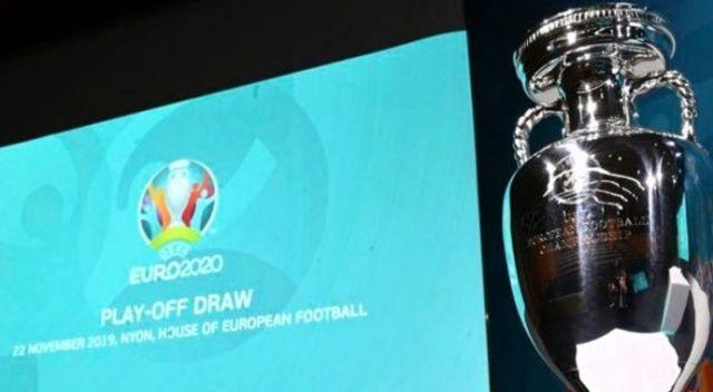 İşte EURO 2020'nin en çok dikkat çeken grubu!