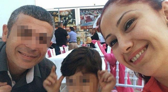 Karısını öldürdükten sonra parçalamıştı! O zanlıdan kan donduran savunma