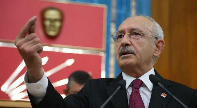 Kemal Kılıçdaroğlu: İktidar olduğumuzda Suriyeliler gidecek