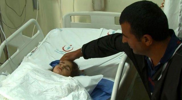 Korkunç kaza! Oyun oynayan çocuk tandıra düşerek feci şekilde yandı