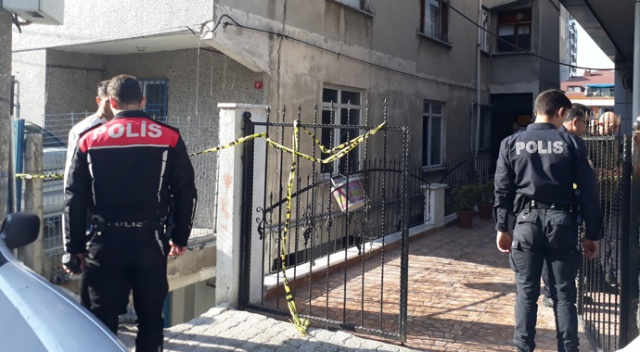 Küçükçekmece'de evinde ölü bulunmuştu, katili oğlu çıktı