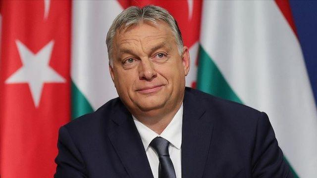 Macaristan Başbakanı Orban: Güvenli bölgenin yeniden inşa projelerinde memnuniyetle yer alacağız
