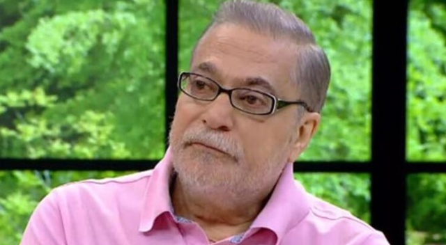 Mehmet Ali Erbil tekrar hastaneye kaldırıldı