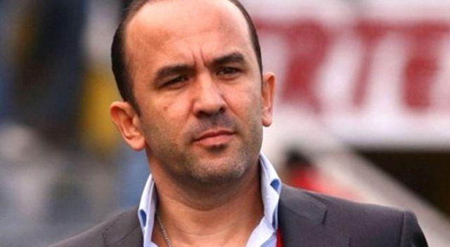 """Mehmet Özdilek: """"Sackey kırmızı görse itiraz edemezdik"""""""