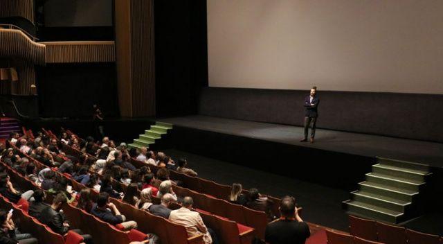 Merakla beklenen Tenere belgeselinin galası yapıldı