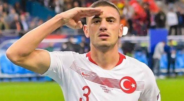 Merih Demiral için resmi transfer teklifi!