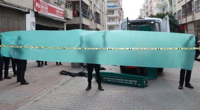 Mersin'de çöp konteynırında bebek cesedi bulundu