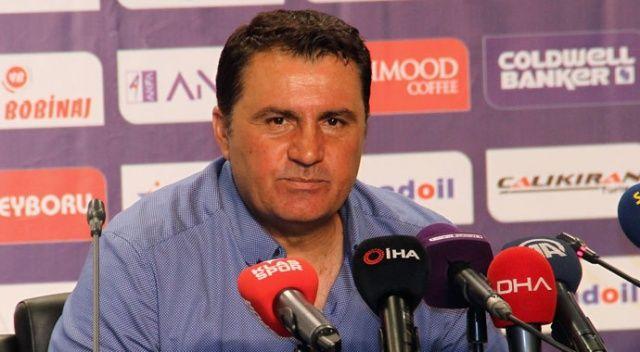 MKE Ankaragücü Mustafa Kaplan ile anlaştı