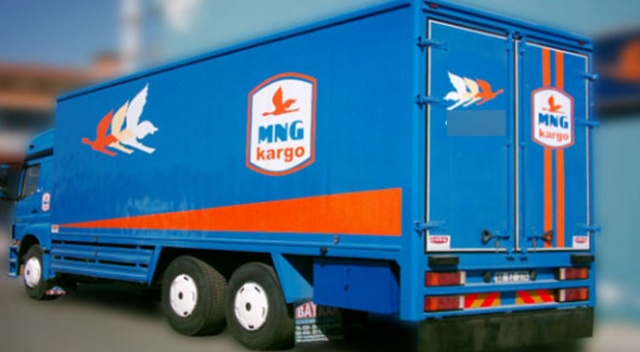 "MNG Kargo, ""Online Şube""  ile KOBİ'lere hizmet verecek"