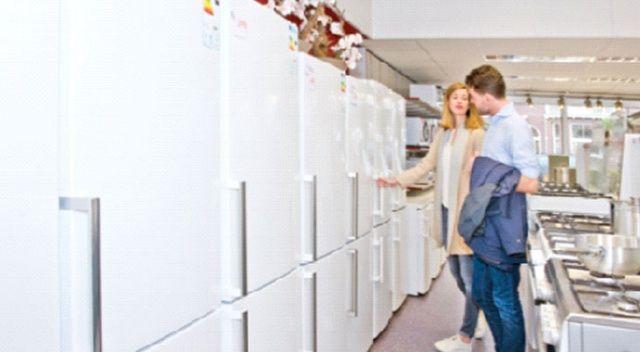 Mobilya, buzdolabı hesapları da yolda