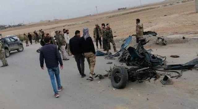MSB: İnsanlık düşmanı PKK'nın saldırı girişimi önlendi