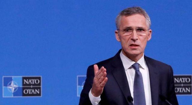 Nato'nun bu hamlesi Rusya'yı kızdıracak