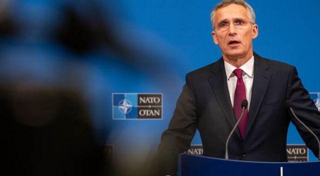 NATO: Türkiye kilit öneme sahip ülke