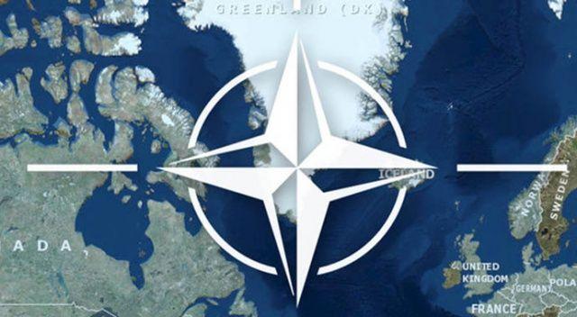 NATO, Ukrayna'nın NATO üyeliği için destek verecek