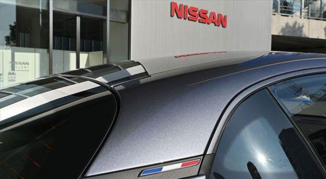 Nissan 450 bin aracını geri çağırıyor!  Frene sızarak yangın çıkartıyor...