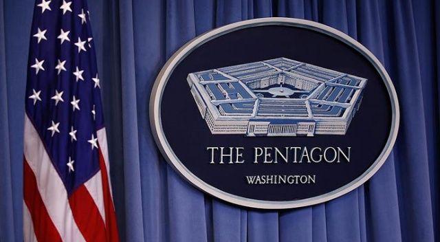 Pentagon, ABD drone'unun düşürüldüğünü yalanladı