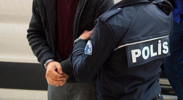 Şanlıurfa'da sosyal medyadan terör propagandasına gözaltı