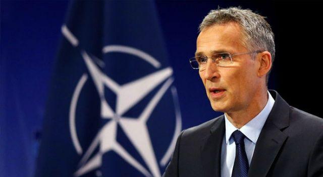 Stoltenberg: Türkiye, değerli bir müttefikimiz ve terörle mücadeledeki rolü önemli