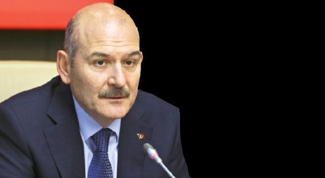Süleyman Soylu: Pazartesi DEAŞ iadeleri başlıyor